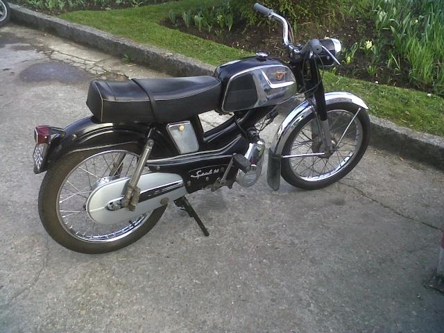 Motobécane Special 98 vu sur Gagny  Img00622