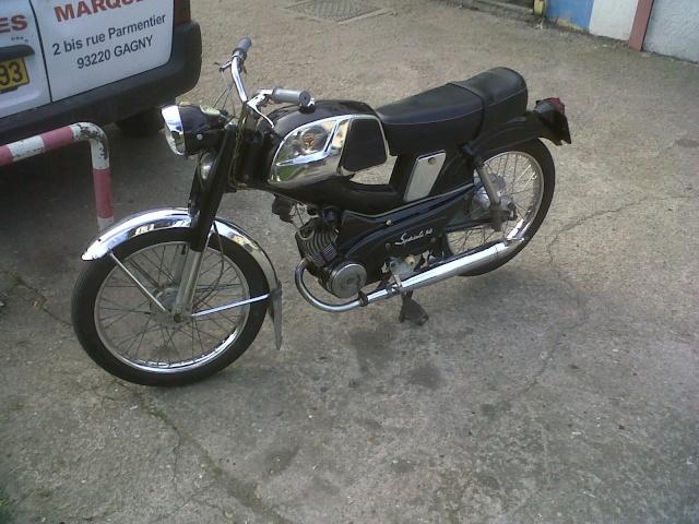 Motobécane Special 98 vu sur Gagny  Img00623