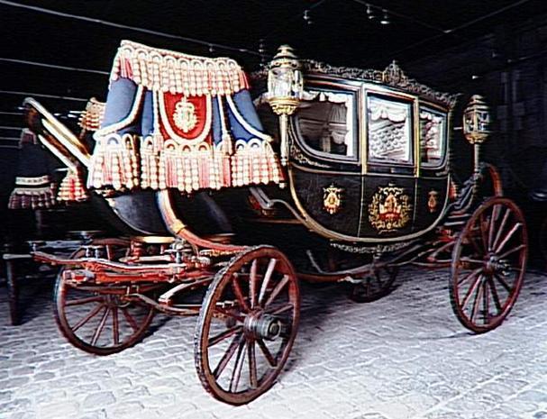 Les voitures Hippomobiles Voitur14
