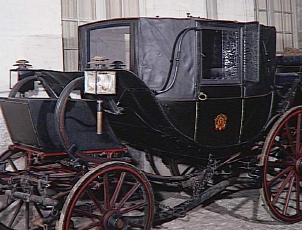 Les voitures Hippomobiles Voitur18