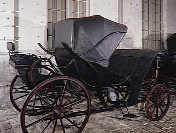 Les voitures Hippomobiles Voitur19