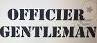 Officier Gentleman Logo_o11