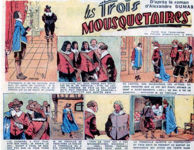 René Giffey dessinateur d'histoire (s) - Page 2 3mousq10
