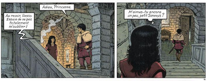 Vasco de Gilles Chaillet - Page 13 Affair11