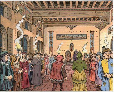 Vasco de Gilles Chaillet - Page 13 Affair15