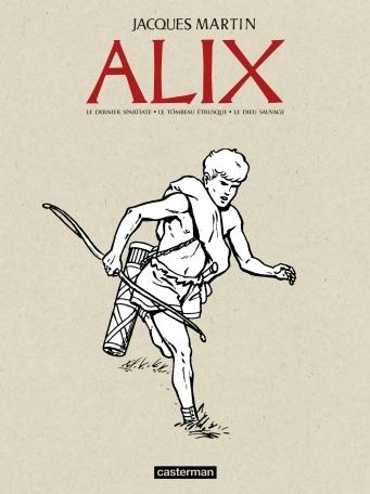 Alix en noir et blanc - Page 2 Alix-n10