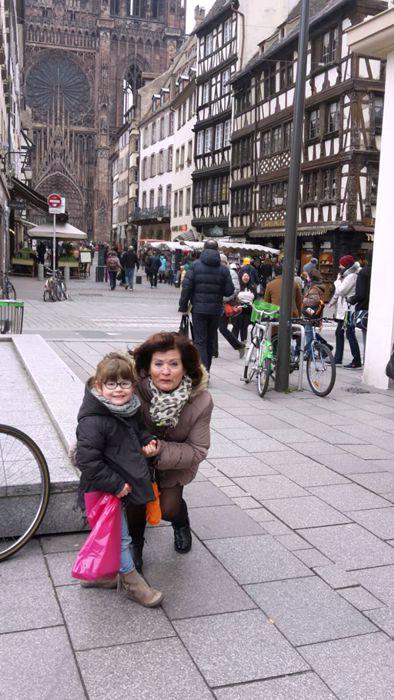 Martinade à Strasbourg Angeli11
