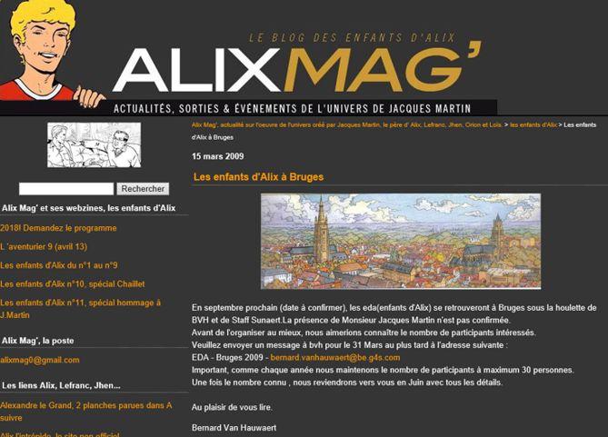 """Enfants d'Alix et """"martinades"""" : quelques souvenirs - Page 3 Annonc10"""