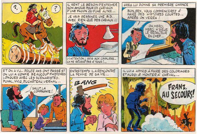 Les BD qui racontent la BD - Page 2 Attana14