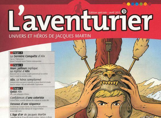 """Enfants d'Alix et """"martinades"""" : quelques souvenirs - Page 5 Aventu13"""