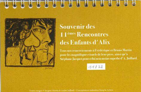 """Enfants d'Alix et """"martinades"""" : quelques souvenirs - Page 6 Calend11"""