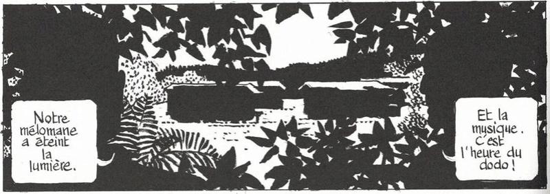 Cosey, l'éternel voyageur - Page 5 Calyps13