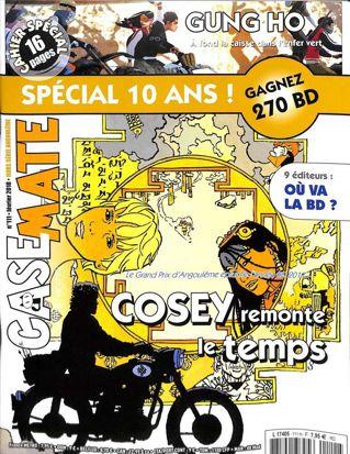 Cosey, l'éternel voyageur - Page 6 Casema10