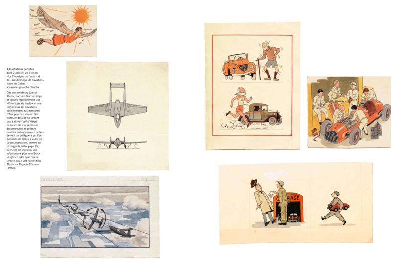expositions consacrées à Alix - Page 4 Catalo11