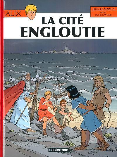 """Enfants d'Alix et """"martinades"""" : quelques souvenirs - Page 3 City-e10"""