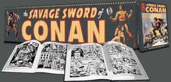 Comic books et super-héros - Page 2 Conan-10