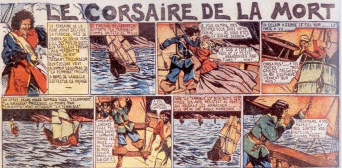 René Giffey dessinateur d'histoire (s) - Page 2 Corsai10