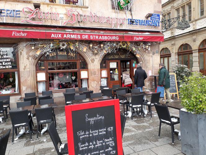 Martinade à Strasbourg Dimanc19