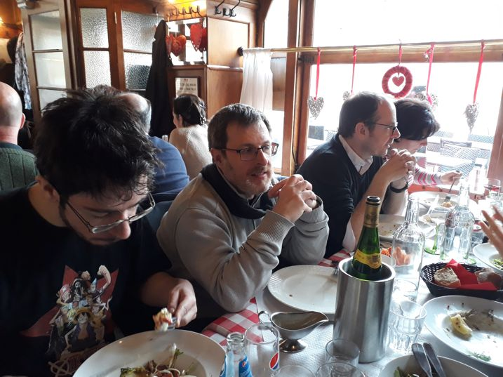 Martinade à Strasbourg Dimanc21