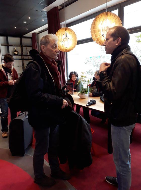 Martinade à Strasbourg Dimanc26