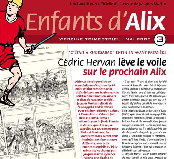 """Enfants d'Alix et """"martinades"""" : quelques souvenirs Enfant12"""