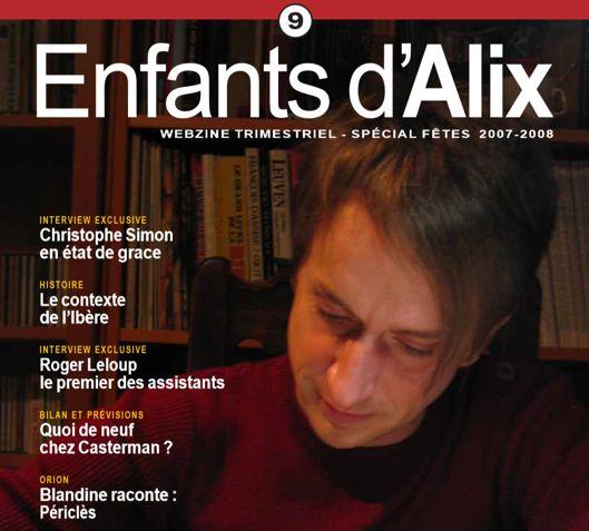 """Enfants d'Alix et """"martinades"""" : quelques souvenirs Enfant13"""