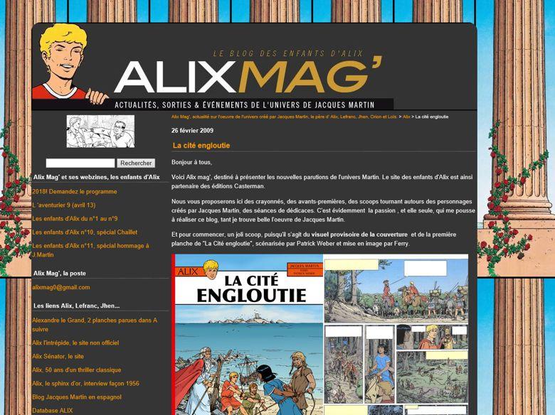 """Enfants d'Alix et """"martinades"""" : quelques souvenirs - Page 2 Fyv-2010"""
