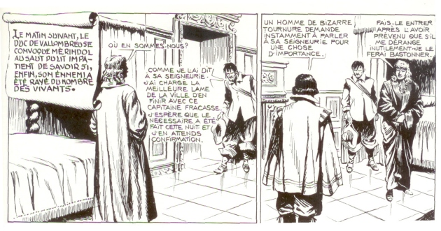 René Giffey dessinateur d'histoire (s) Giffey11
