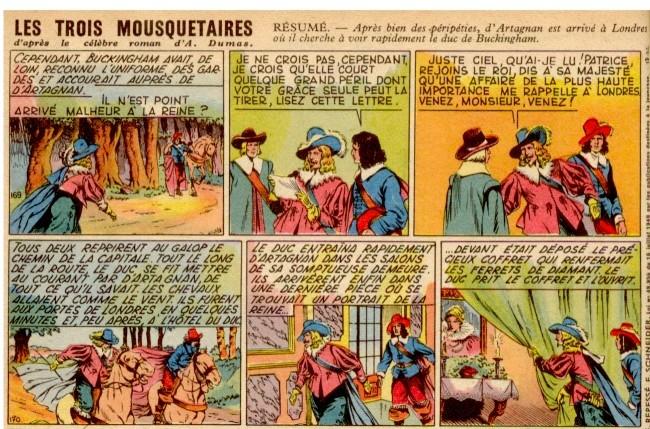 René Giffey dessinateur d'histoire (s) Giffey15