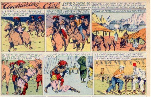 René Giffey dessinateur d'histoire (s) - Page 2 Giffey17