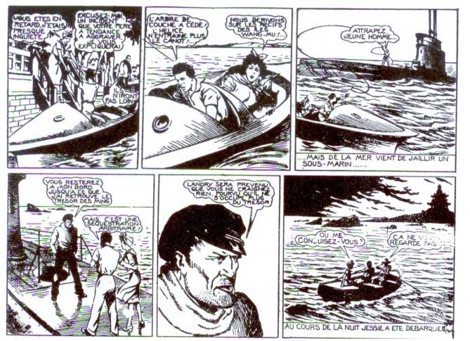 René Giffey dessinateur d'histoire (s) - Page 2 Giffey18
