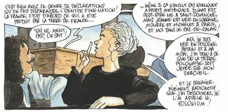 L'histoire de France en bandes dessinées Hist-f11