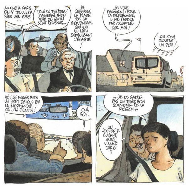 L'histoire de France en bandes dessinées Hist-f12