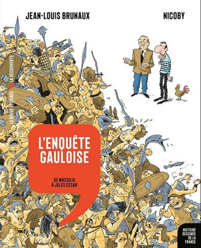 L'histoire de France en bandes dessinées Histoi12