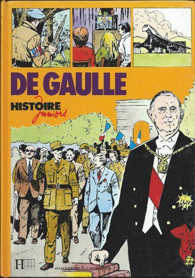 L'histoire de France en bandes dessinées Histoi17