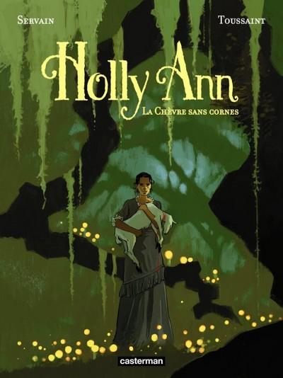 Avis divers sur diverses séries historiques - Page 4 Holly-10
