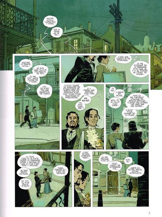Avis divers sur diverses séries historiques - Page 4 Holly-11