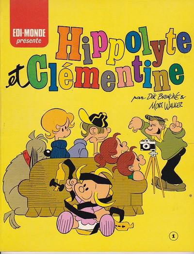 Hippolyte et Clémentine de M. Walker & D. Browne Hypoli10