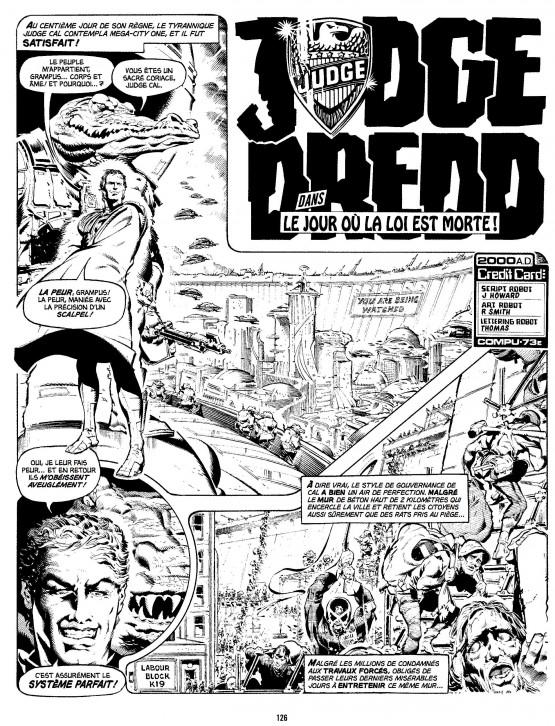 Bandes dessinées britanniques - Page 5 Judge-11