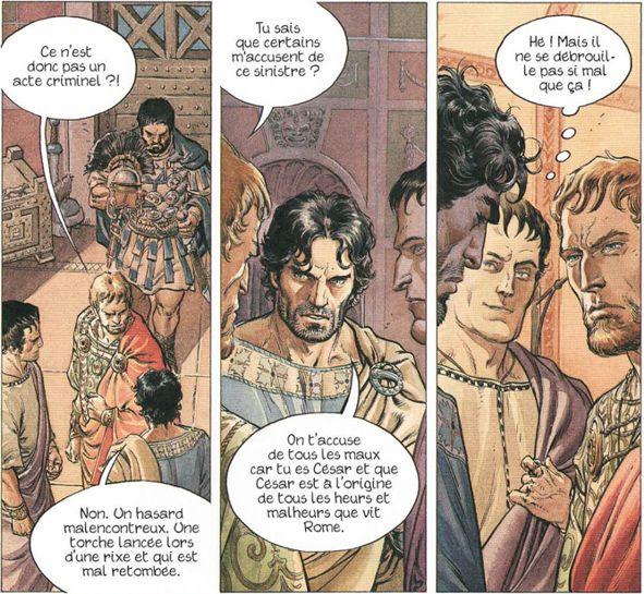 Murena a t-il remplacé Alix ? - Page 8 Murena11