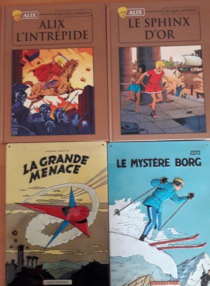 """Enfants d'Alix et """"martinades"""" : quelques souvenirs - Page 5 Myange10"""