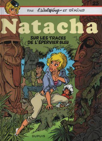 Walthéry et Natacha - Page 11 Natach15