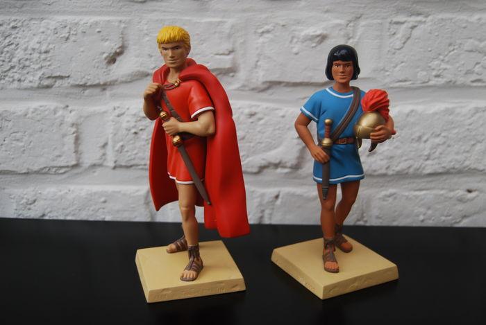 Statuettes d'Alix Nouvel11
