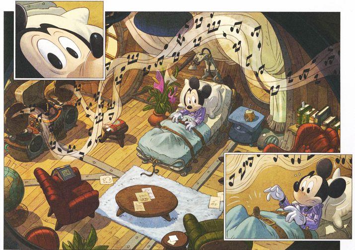 Mickey par Iwerks, Gottfredson et les autres - Page 10 Ocyan-12