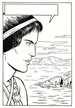 """Enfants d'Alix et """"martinades"""" : quelques souvenirs - Page 3 Orion-10"""