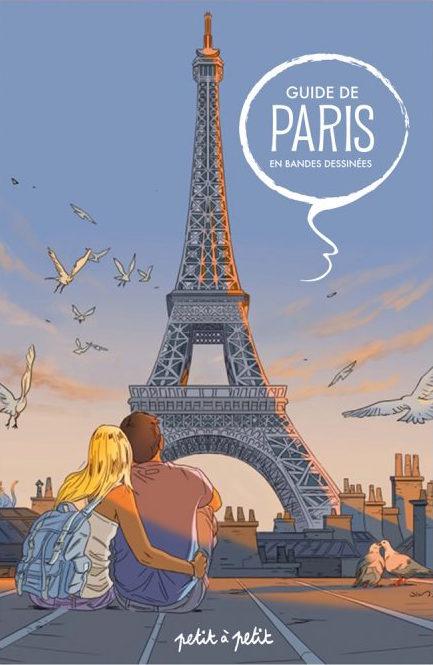 Voyages et bandes dessinées Paris-10