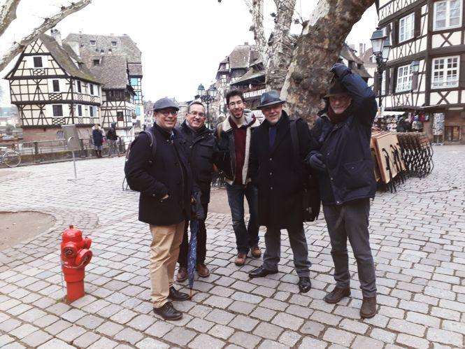 Martinade à Strasbourg Pettie11