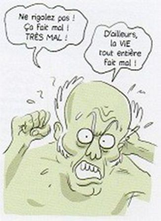 Philosophie et bande dessinée Philoc14