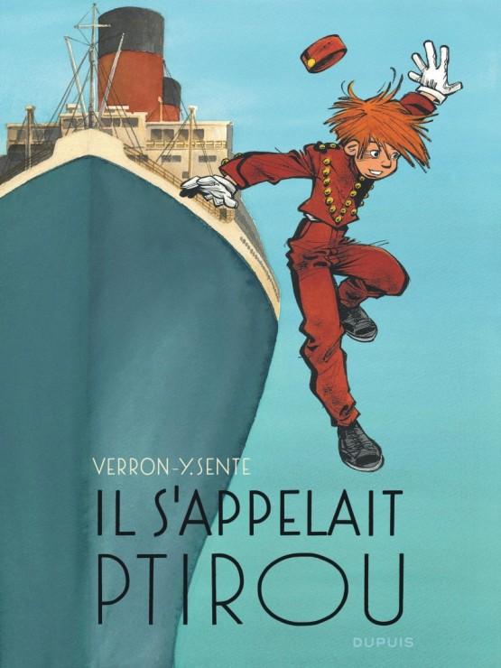 Spirou et ses dessinateurs - Page 8 Pitrou10