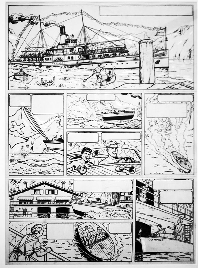 """Enfants d'Alix et """"martinades"""" : quelques souvenirs - Page 6 Planch13"""